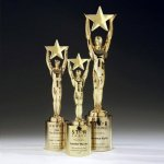 Star Achievement Employee Awards